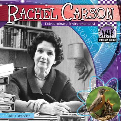 Rachel Carson By Wheeler, Jill C.